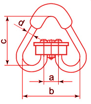 Звено типа РТ3 (ГОСТ 25573-82)