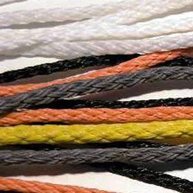 Шнуры полиэтиленовые